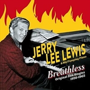 Breathless - Original Sun Singles 1956-1962