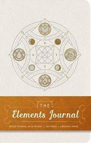 Four Elements - An Inspiration Journal
