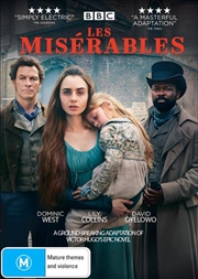 Les Miserables | DVD