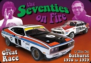 Seventies On Fire - Bathurst 1970-1979 | Collector's Tin Box, The