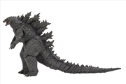 "Godzilla: King of the Monsters - 2019 12"" Head to Tail Action Figure 