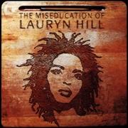 Miseducation Of Lauryn Hill | CD
