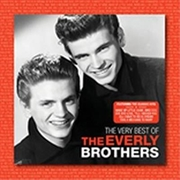 Very Best Of Everly Brothers | CD