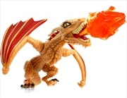 Game Of Thrones Viserion (Dragon) Original Action Vinyl