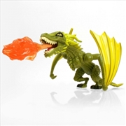 Game Of Thrones Rhaegal (Dragon) Original Action Vinyl