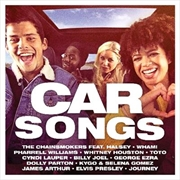 Car Songs | CD