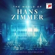 World Of Hans Zimmer - A Symphonic Celebration