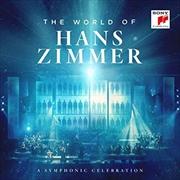 World Of Hans Zimmer - A Symphonic Celebration | CD