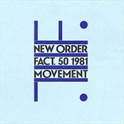 Movement - Limited Edition Box Set | CD/DVD/LP