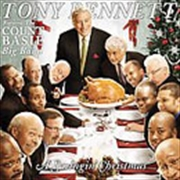 A Swingin Christmas Feat Count Basie | CD