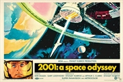 2001: A Space Odyssey | Merchandise