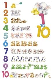 1 To 10 | Merchandise