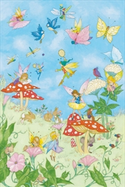 Fairy Tails | Merchandise