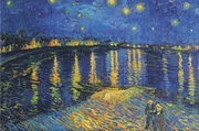 Van Gogh Starry Night | Merchandise
