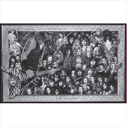 History of Heavy Metal poster | Merchandise