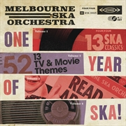 One Year of Ska - 52 Songs (4CD) Boxset