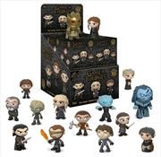 Game of Thrones - Season 8 US Exclusive Mystery Minis Blind Box [RS]