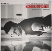 Mission Impossible | Vinyl