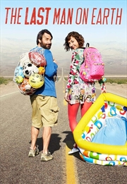 Last Man on Earth - Season 2