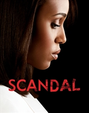 Scandal - Season 6 | DVD