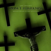 Prince Of Darkness - Limited White Coloured Vinyl
