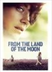 From The Land Of The Moon | DVD