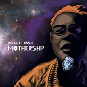 Mothership - Limited Edition Coloured Vinyl
