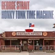 Honky Tonk Time Machine | CD