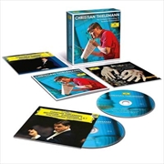 Complete Orchestral Recordings on Deutsche Grammophon - Limited Boxset Edition