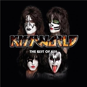 Kissworld - The Best Of Kiss | Vinyl
