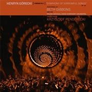 Henryk Mikolaj Gorecki - Henryk Mikolaj Gorecki - Symphony No. 3 (Symphony Of  Sorrowful Songs) - De