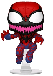 Spider-Man - Spider-Carnage US Exclusive Pop! Vinyl [RS] | Pop Vinyl