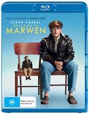 Welcome To Marwen | Blu-ray