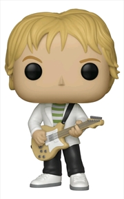 Police - Andy Summers Pop! Vinyl | Pop Vinyl
