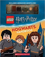 Lego: Harry Potter Hogwarts Handbook