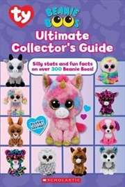 Beanie Boos: Ultimate Collector's Guide | Paperback Book