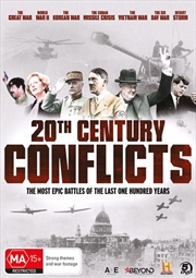 20th Century Conflicts | Collector's Edition