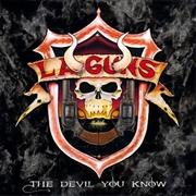 Devil You Know | CD