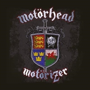 Motorizer | CD