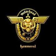 Hammered | Vinyl