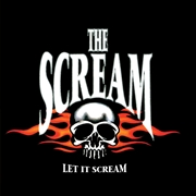 Let It Scream | CD