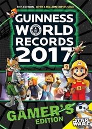 Guinness World Records Gamers | Paperback Book