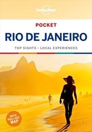 Pocket Rio De Janeiro 1