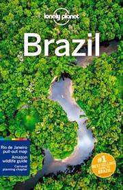 Brazil 11 | Paperback Book