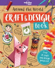 Around The World: Craft & Design