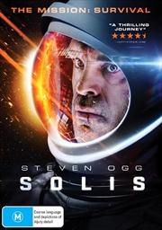 Solis | DVD