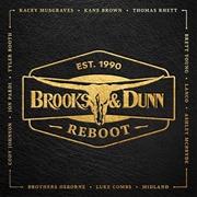Reboot | CD