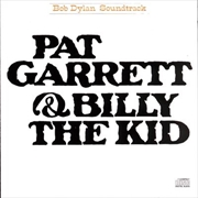 Pat Garrett And Billy The Kid | Vinyl