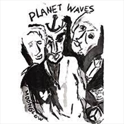 Planet Waves | Vinyl