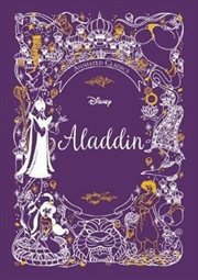 Aladdin Animated Classic